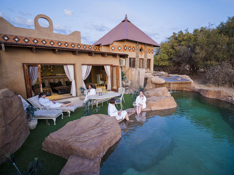Image result for emoya lodge bloemfontein